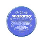 Farba do malowania twarzy Snazaroo 18ml błękit nieba SKY BLUE