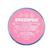 Farba do malowania twarzy Snazaroo 18ml różowa pastelowa PALE PINK