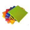 Zestaw podkładek poduszek do siedzenia dla dzieci 6 szt 6 kolorów