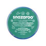 Farba do malowania twarzy Snazaroo 18ml morski ciemny TEAL