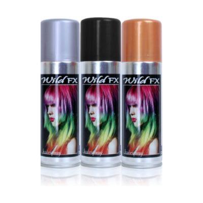 Spray koloryzujący do włosów WildFX 125ml