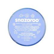 Farba do malowania twarzy Snazaroo 18ml niebieska pastelowa PALE BLUE