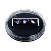 Farba do twarzy DiamondFX Black ES1010 32g