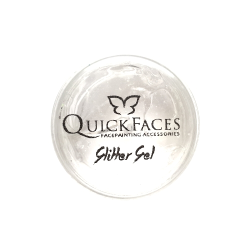 Żel do brokatu QuickFaces Glitter Gel 10ml
