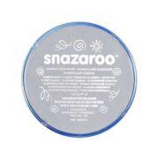 Farba do malowania twarzy Snazaroo 18ml jasny szary LIGHT GREY