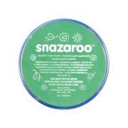 Farba do malowania twarzy Snazaroo 18ml zielona BRIGHT GREEN