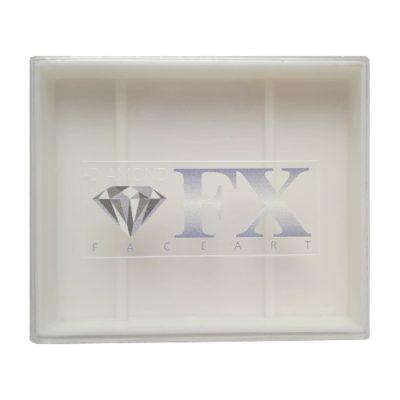 Pusty pojemnik na farby Rainbowcake DiamondFX 50g