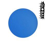 Farba do twarzy Global Fresh Blue 32g