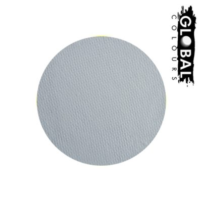Farba do twarzy Global Stone Grey 32g
