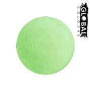 Farba do twarzy Global Pearl Lime Green 32g