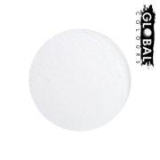 Farba do twarzy Global Neon White 32g