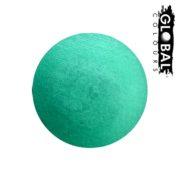 Farba do twarzy Global Pearl Green 32g