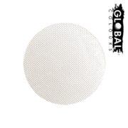Farba do twarzy Global Pearl White 32g
