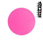Farba do twarzy Global Pink 32g