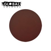 Farba do twarzy Global Rose Brown 32g