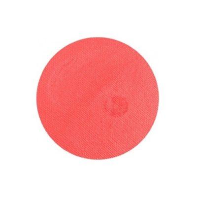 Farba do twarzy Superstar 16g Shimmer Interfer Red Rose 133