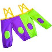 Podwójne spodnie animacyjne dla dzieci