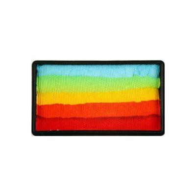 Farby do twarzy Cameleon Color Block RainbowWow