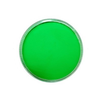 Farba do twarzy Fusion Body Art FX UV Neon Green 32g