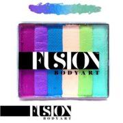Farba do twarzy Fusion Body Art Rainbowcake Mermaid Dreams