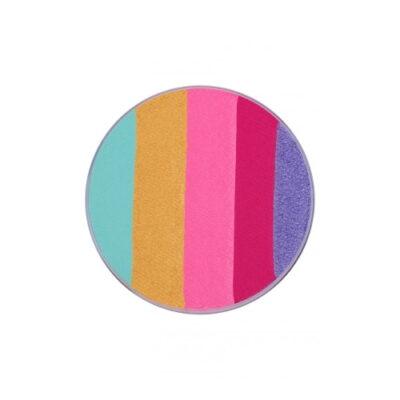 Farba do twarzy Superstar 45g Dream Colours Candy 909