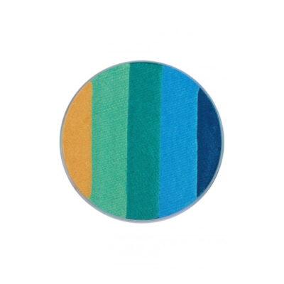 Farba do twarzy Superstar 45g Dream Colours Emerald 905